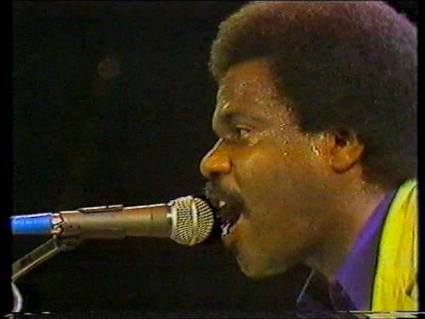 Billy Preston - Will It Go Round In Circles