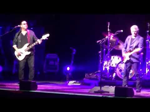 Steve Miller BandMercury Blues  in Milwaukee,WI 7217