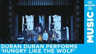 Duran Duran — 'Hungry Like The Wolf' [LIVE @ Faena Theater]