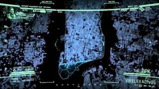 Crysis 2 - differenze doppiaggio italiano inglese parte 1 HD 720p