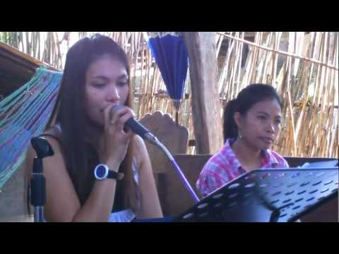 Lapinig Northern Samar Band.