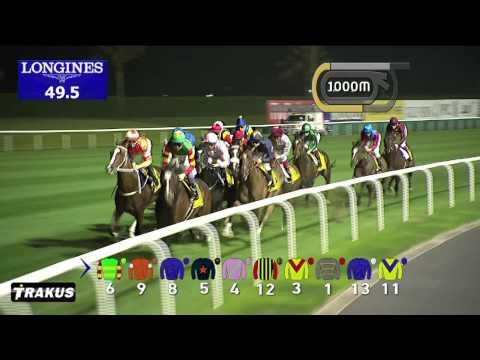 Race 7 - Dubai Duty Free Sponsored By Dubai Duty Free