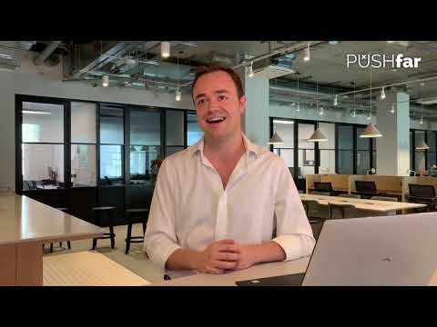 PushFar: Mentoring Software for Your Organisation