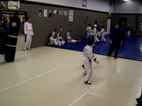 Download 100 0320 Jason Ramos & Joshua Capicio -Practice sparring
