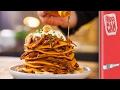 Pulled Pork Pancakes Recipe | FridgeCam
