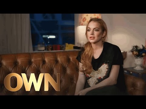 Lindsay Lohan's Friends Play a Dangerous Game Of Dare | Lindsay | Oprah Winfrey Network
