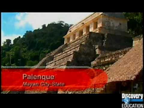 Mayan Cities and Agriculture