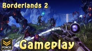 Revisiting Borderlands 2 (Gameplay)