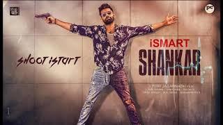Ismart Shankar BGM Ringtone || RAM POTHINENI || By VAILLAIN RINGTONE HD