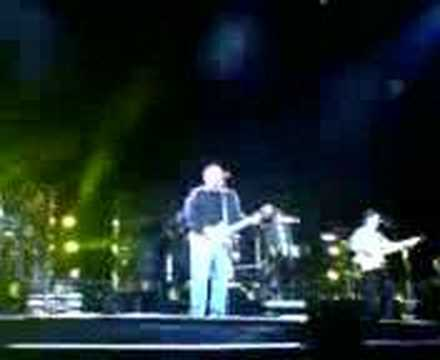Billy Joel - We didn't star the fire @ Mexico City