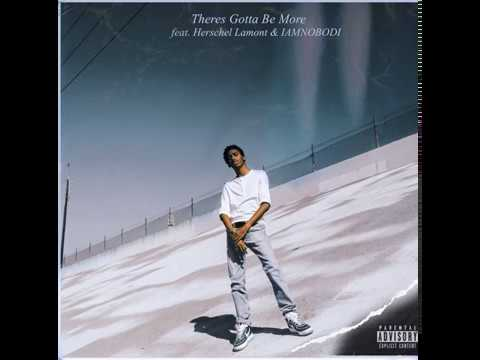 Theres Gotta Be More feat. Herschel Lamont