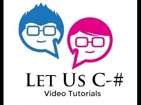 Overriding method in C#