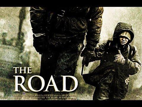 THE ROAD NETFLIX