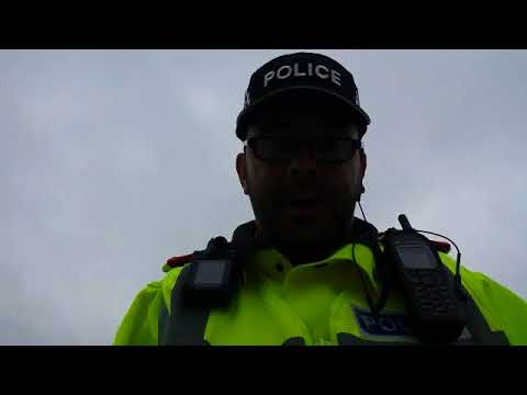 TinaLouise Part1 Lancashire Police Inventing Offenses 21082017