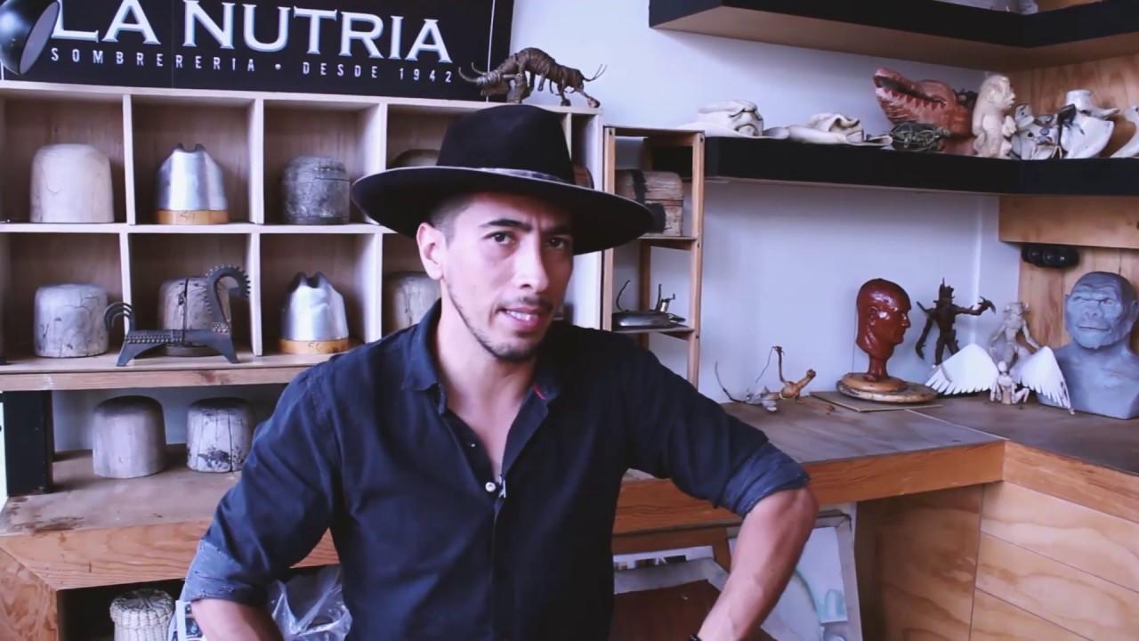 Historia y partes del sombrero - Todo Sobre El Sombrero - Episodio 1 ... d563227854b