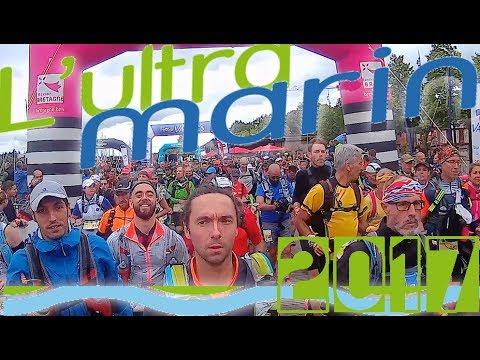 UltraMarin 2017 - Grand Raid du Morbihan