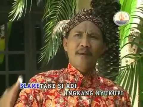 Dudo Bingung Rondo Wuyung ~ Karawitan Suwito Laras