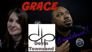 Devin Townsend Grace Reaction!!
