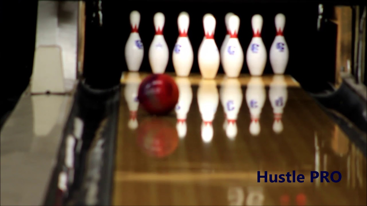 roto grip hustle ink. Hustle INK Ball Review By Roto Grip Rick Ink I