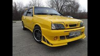 ВАЗ-2108 за 1000.....$