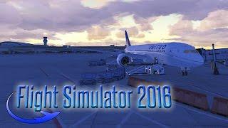 Flight Simulator 2016 [Amazing Realism]