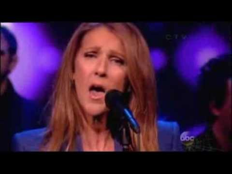 céline-dion-the-view-(loved-me-back-to-life)-part-2