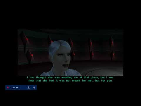 Star Wars Kights of The Old Republic II - The Sith Lords |