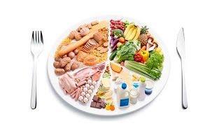 Сбалансированное питание. Школа здоровья 15/03/2014 GuberniaTV