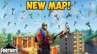 99 PLAYERS LAND TILTED TOWERS! - Fortnite Funny Fails and WTF Moments! #80 (Daily Moments)