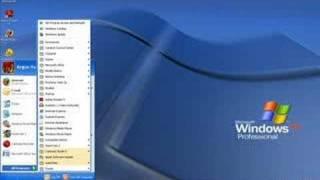 Windows XP tricks!