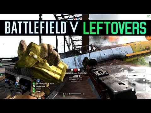 Battlefield V Leftovers thumbnail
