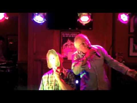 Traveoke - Karaoke Competition 5th May 2013
