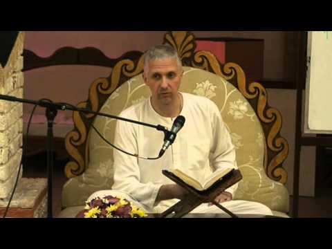 Шримад Бхагаватам 4.20.14 - Юга Дхарма прабху