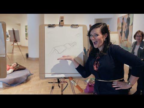 Broad & High Full Episode: Go Figure, Opera Columbus-Juilliard Collaboration