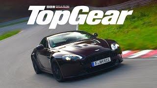 Aston Martin Vanquish V12 S Videos