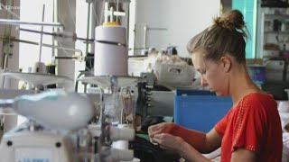 Arizona CO-OP workspace steps up to help during coronavirus outbreak
