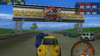 Gadget Racers (PS2 Gameplay)