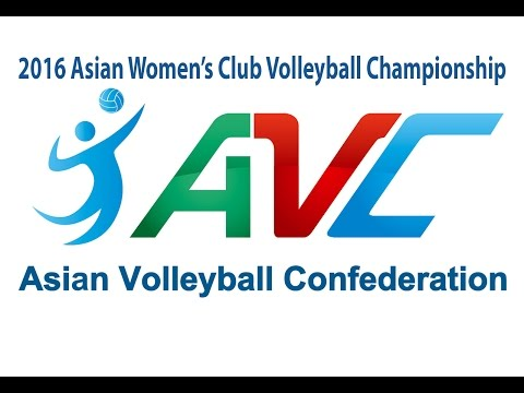 Philipines vs Iran | 10 Sep 2016 | 5th - 8th Place| 2016 Asian Women's Club Volleyball Championship