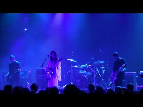 Chelsea Wolfe - Opera House Toronto, May 17 2016, 'Dragged Out'