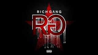 Rich Gang - Burn The House ft Detail Remake Instrumental ( Prod by Neero Shean )