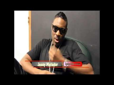 Rencontre Avec Jessy Matador