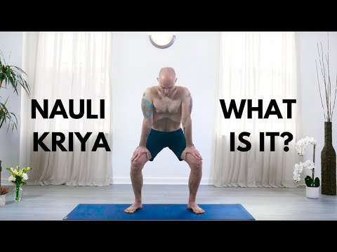 Nauli Kriya | What Is It and How to Do It