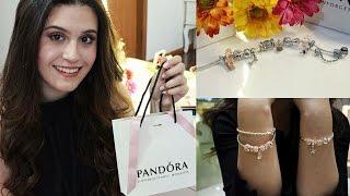 Minha pulseira favorita da Pandora & Inauguração!