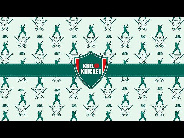 Ramadan Men Tape Ball Tournament 2021 | KheloKricket