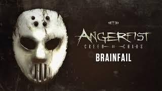 Angerfist - Brainfail