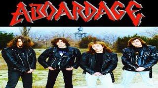 ABOARDAGE - God Bless [FULL ALBUM] 1993