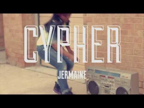 Jermaine - Cypher [Unsigned Hype]