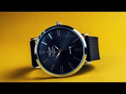 Top 8: Best Mens Watches Under $2000 In 2019 [Buying Guide]