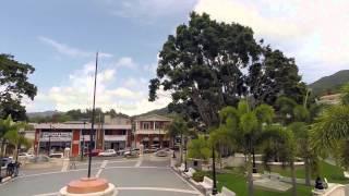 Adjuntas Plaza, Puerto Rico (Dji Phantom 2)-rafael roldan
