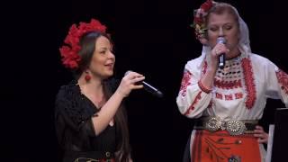 Zvezdana Novaković-Slovena Voices trailer